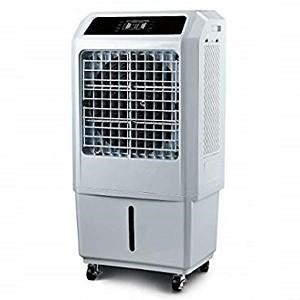 come funziona migliori raffrescatori evaporativi