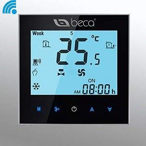 prezzi migliori termostati digitali wifi