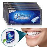 Strisce sbiancanti per denti