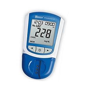 migliori misuratori di colesterolo,come funzionano