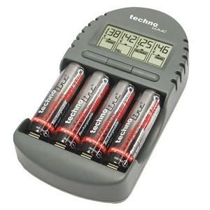 recensioni batteria ricaricabile migliore