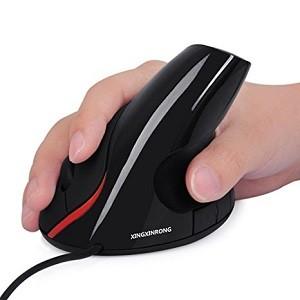recensioni migliori mouse verticali