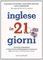 migliori libri per imparare inglese,quale scegliere