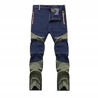prezzi migliori pantaloni da trekking uomo donna