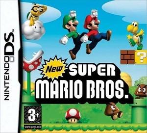 Migliori giochi Nintendo switch, ds, 2ds, 3ds, wii
