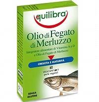 prezzo olio di fegato di merluzzo migliore marca