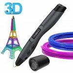 Penne 3D