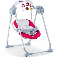 opinioni altalena per neonato migliore
