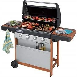 opinioni migliori barbecue a gas