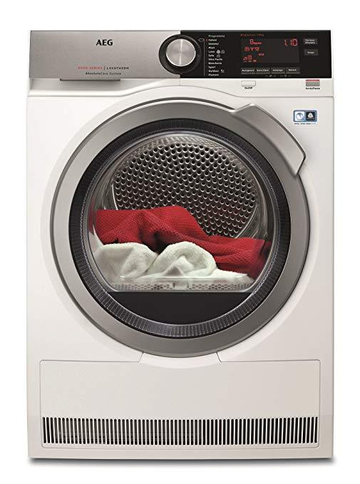 opinioni asciugatrice a pompa di calore migliore
