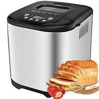 opinioni macchina per il pane migliore