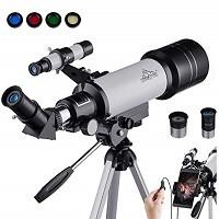 opinioni miglior telescopio in vendita