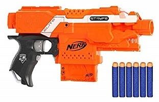 prezzi migliori pistole nerf