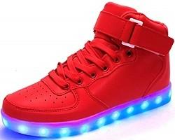 prezzi migliori scarpe led