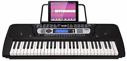Le 7 migliori tastiere musicali: pianola per bambini, adulti