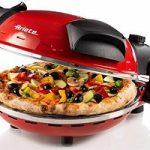 vendita migliori fornetti elettrici per fare la pizza in casa