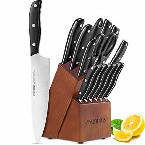 vendita migliori coltelli da cucina