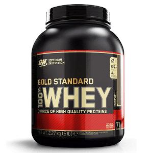 migliori proteine in polvere whey