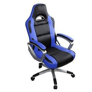 recensioni sedia ergonomica da gaming, studio, lavoro, ufficio