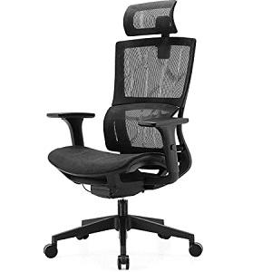 opinioni sedia ergonomica da ufficio migliore
