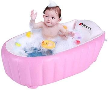 opinioni migliore vaschetta per bagnetto bambini e neonati