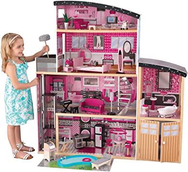 recensioni casa di barbie migliore