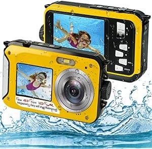 recensioni fotocamera subacquea migliore