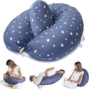 recensioni migliori cuscini per allattamento neonati