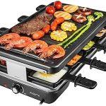 recensioni migliori raclette grill-prezzi-recensioni