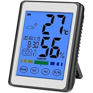 ni migliori termometri per ambiente interni ed esterni precisi