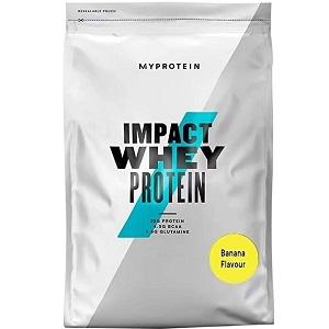 recensione My protein Impact Whey - Proteina del siero