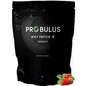 opinioni Pure isolate whey protein di Probulus