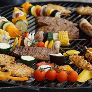 Barbecue elettrico barbecue a gas pro e contro